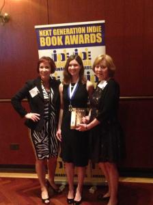 Book Awards 1