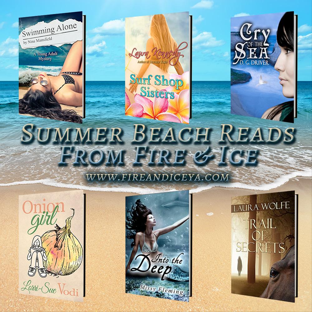 Beach Read Sale